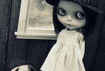 Scary Dolls / I don't know why but some dolls make me feel uncomfortable