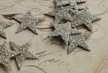 happy holidays x BaubleBar / by Caitlin Cawley