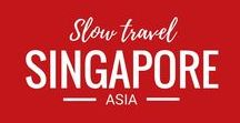 Singapore / Singapore is on our travel bucket list. We can't wait to travel to this amazing Asian destination.