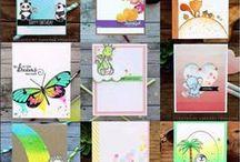 My Cards 2016