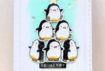 My Cards - Christmas