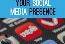 Social Media Marketing / Useful stuff on social media marketing