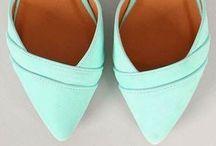 Feet Things / Shoes