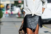 miles of style / Fashion / by Amber Aultman