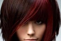 Hair / by Karen Vigil