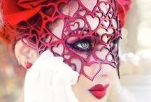Masquerade / ... / by Karen Vigil