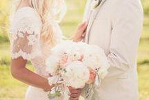 Dream wedding / by Lauren Dueweke