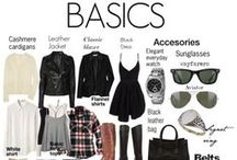 Outfits, Fashion, & Style / {For the ladies} My kind of style ... if I tried hard enough... :P