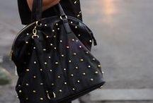 Handbags / by Lauren Dueweke