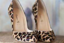 Leopard Love / by Lauren Dueweke
