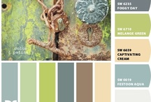 Design Ideas / by Katherine Berend