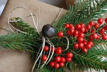 Holidays / by Jennifer Beatty