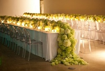 My daughter's weddings