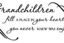 Grandchildren Fun