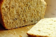 Breads / by Linda Quinn