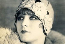 1920s Style / by Cleo Walker