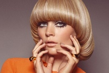 1960s Style / by Cleo Walker