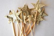 paper crafting / by Karen Vigil