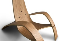 furniture design / by Robert Mutch