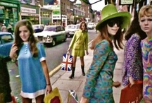 Vintage London / by Cleo Walker