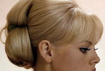 Vintage Hairstyle / by Cleo Walker