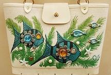 Vintage Handbags / by Cleo Walker