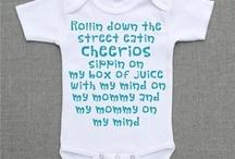Little ones <3 / No, I am not pregnant... / by Lauren Dueweke