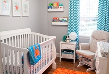 Baby Nursery  / by Karimah H