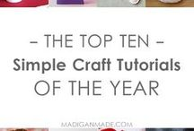Arts and crafts / Arts n Crafts/DYI stuff/Etc. love it! Many of them are mason jar ideas bc..well..I have a lot of mason jars!