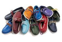 Stylish Sperrys  / A Passion for Life In, On, and Around the Sea.   www.planetshoes.com/sperry-top-sider