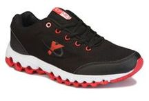 Men's Sports Shoes / Lead the game..Go with season's best sports shoes!