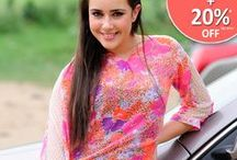 YepMe Ladies! / Wide Range of Women's wear from Ethnic to Western, You would love them all!