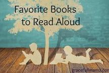 Kid Reads / Books that are good for the kids to read, both alone and with us.