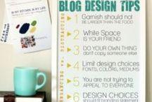 Blog Life: Design