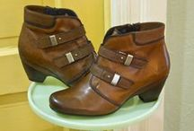 Top-notch Taos / With style and flair, Taos is here! Check out our selection of Taos shoes here.
