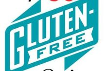 Gluten Free / My youngest daughter and I have to eat gluten free. Searching for recipes on here had been a lifesaver. Here are some of my favorites. / by Renee AshBrook