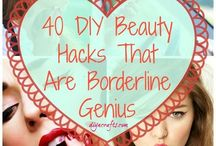 Beauty: Tips and Tricks
