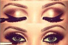 Make-Up & Facial Care