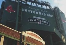 Travel Guide: Boston / Your ultimate guide to traveling around our home city, Boston!