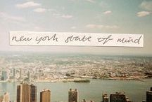 Travel Guide: New York / Your ultimate guide to loving (and surviving) the Big Apple!