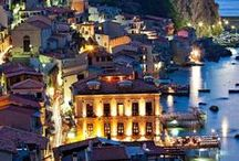 Travel Guide: Italy / Your ultimate guide to traveling and exploring the country of Italy.