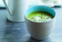Food - Soup: Warm / by Nathalie Madsen