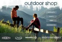 Easy Active / Carry on an adventurous spirit by gearing up for your next excursion from this shop. Whether it's hiking up a mountain, raising the sails, or just kicking back on the beach, PlanetShoes has what you need to enjoy the great outdoors.