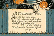 Halloween / It's my favorite holiday! And a party is a tradition among my friends! Yay!  / by Stephanie Otto