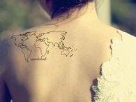 Tattoos & Piercing / I like what I like
