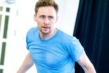 Hiddles / All things Tom Hiddleston / by Ruth