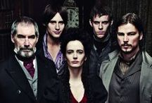 Memento Mori / Enter the world of Penny Dreadful...if you dare / by Ruth