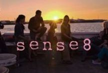 We Will All Be Judged By The Courage Of Our Hearts / Have you watched Sense8? If you haven't, WHY NOT? / by Ruth