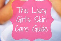Beauty: Skin Care