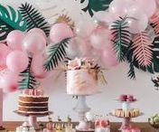Bridal Party (Chá Bar)